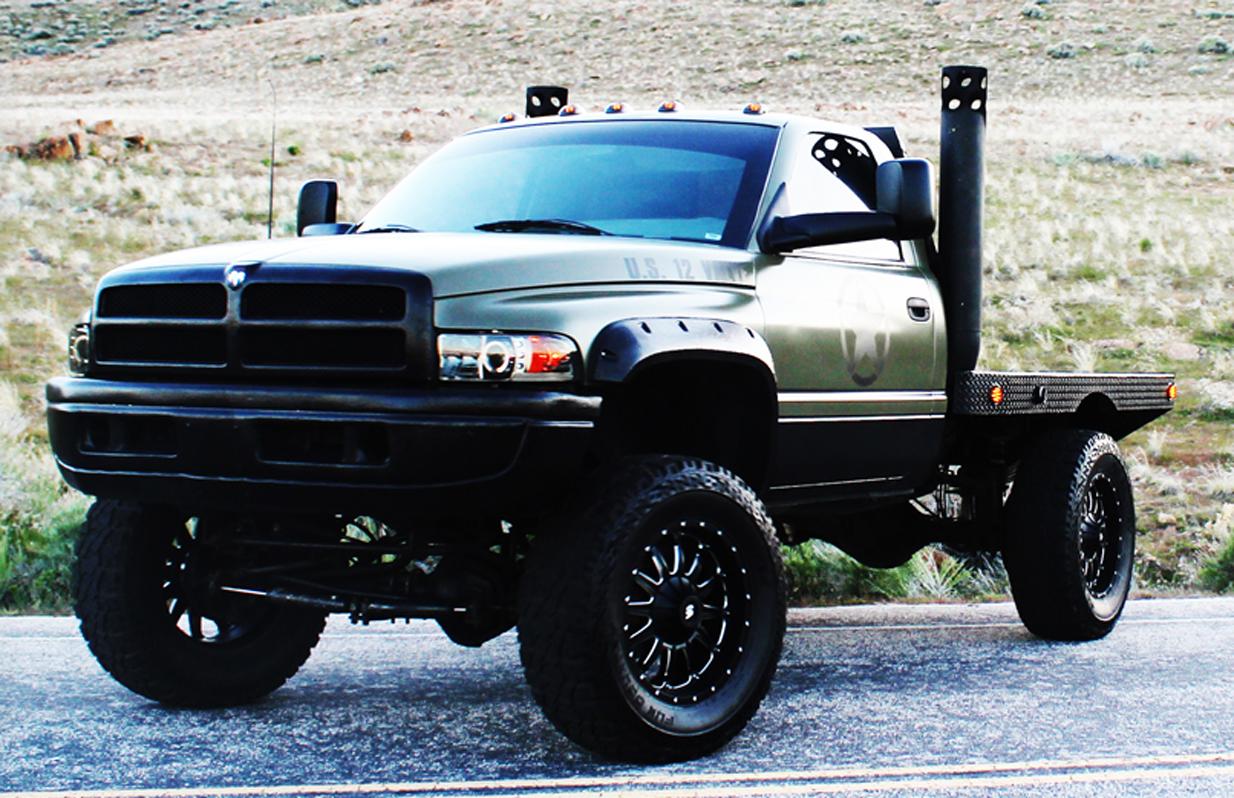 Dieselsellerz Truck Giveaway >> DieselSellerz | Home